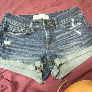 Aeropostle shorts